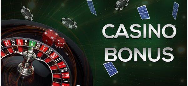 Casino Betting bonus